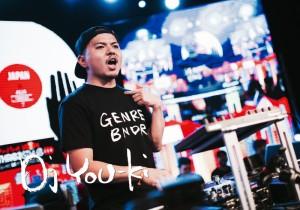 DJ YOU-KI